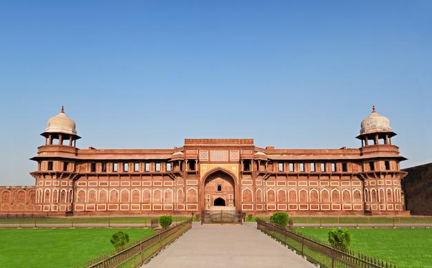 インド、redi fort