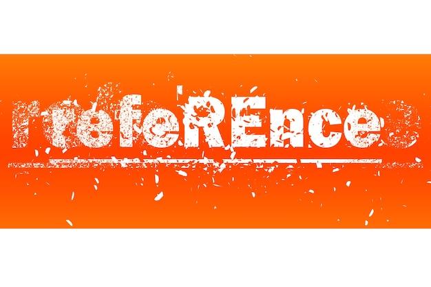 Reference abstract background illustration  art design element