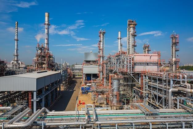 Оборудование нпз для трубопроводов нефти и газа