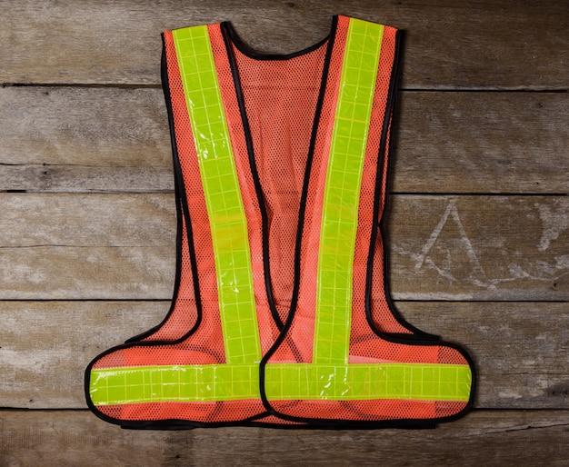 반사 안전 조끼 표준 안전 장비