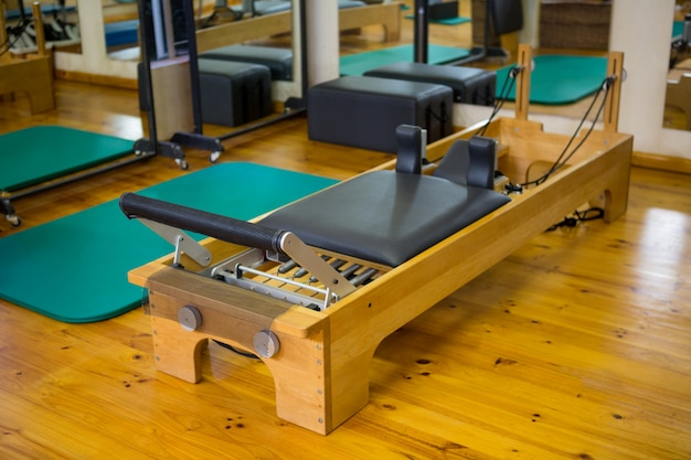 木製の床の改質
