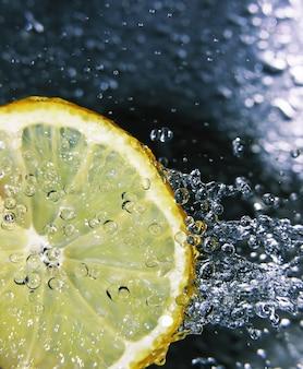 リフレッシュレモン Premium写真