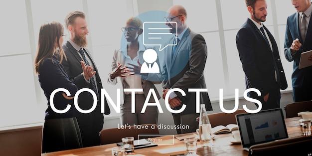 Зарегистрируйте запрос онлайн веб-страница концепции