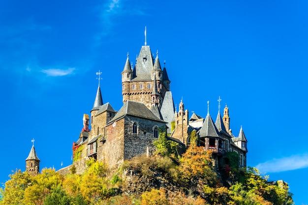 ライヒスブルクコッヘム、ドイツの皇帝の城
