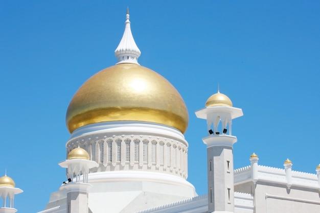 Religious building architecture