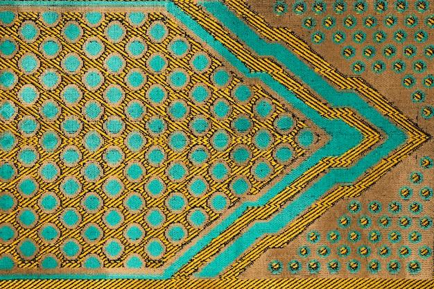 Религиозный святой коврик для молитвы