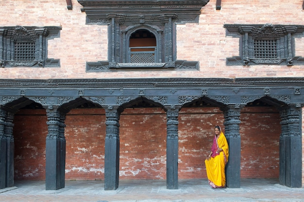 Religious side of nepal