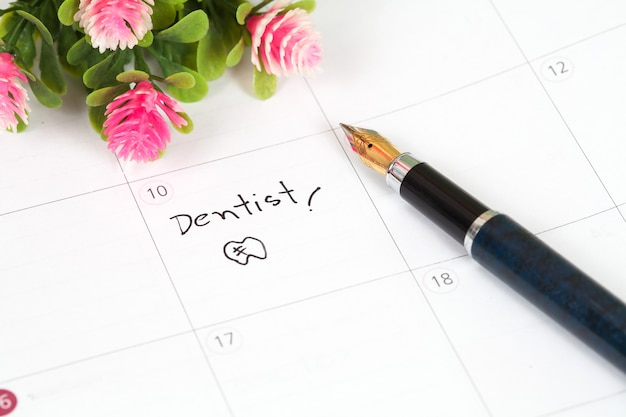 Reminder date time to doctor appointment.