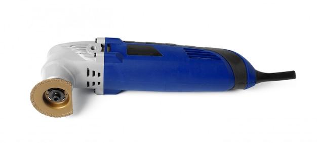 白で隔離リノベーター多機能研削盤