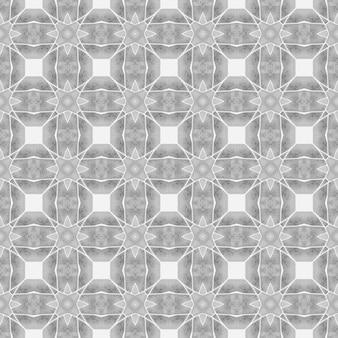 Повторение полосатой рисованной границы. черно-белый необычный летний дизайн в стиле бохо-шик. готовый текстиль с соблазнительным принтом, ткань для купальных костюмов, обои, упаковка. полосатый рисованной дизайн.