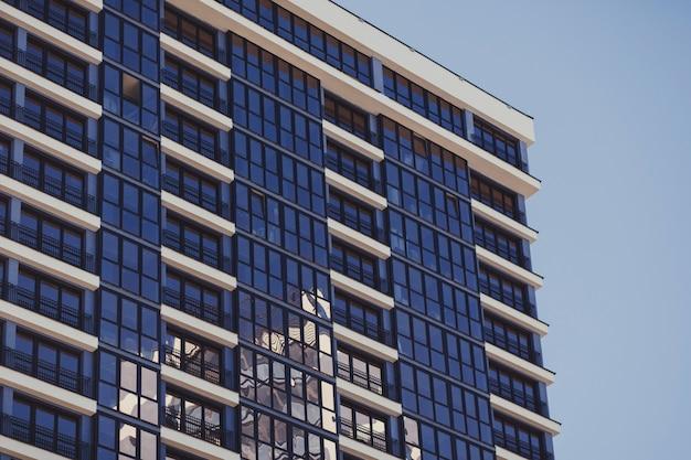 Residential apartment buildings