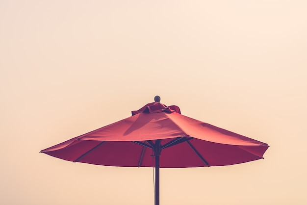 Ricorso rilassamento sunny tropicale