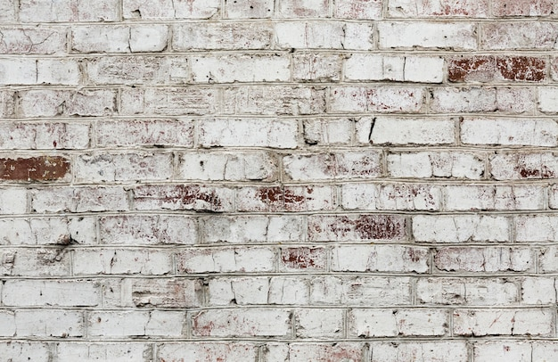 Retro brickwork background texture