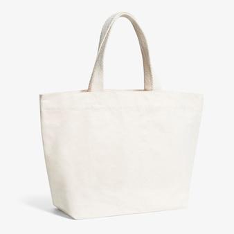 Многоразовая экологически чистая сумка-тоут
