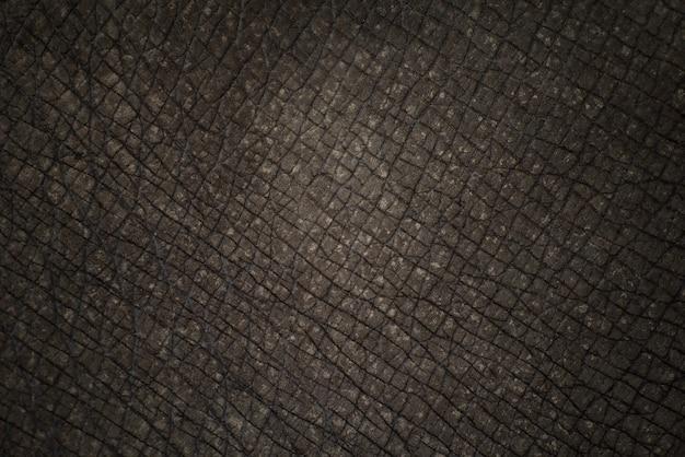Кожаная ткань rhiniceros