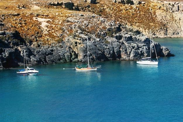 Rhodes seaview