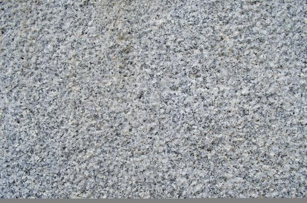 Ribbed gray wall.