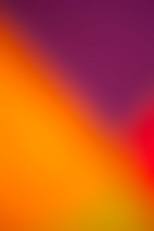 Rich colors in abstract background