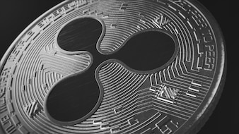 Ripple Coin Wallpaper