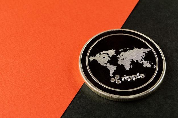 Ripple - это современный способ обмена