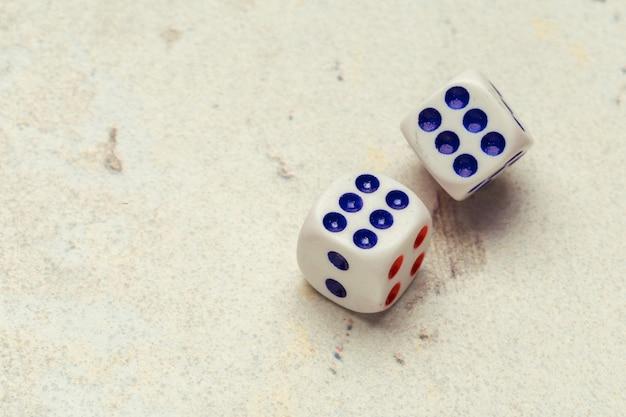 Концепция риска - игра в кости