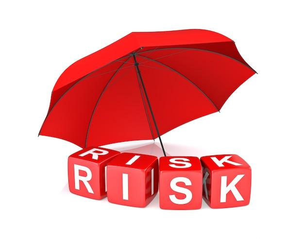 Страхование рисков 3d-рендеринга