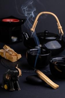 Ритуальные предметы для медитации и релаксации