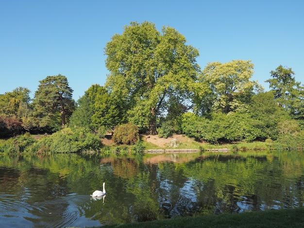 River avon in stratford upon avon