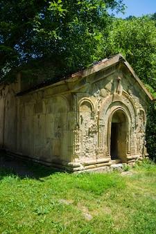Rkoni monastery in kartli
