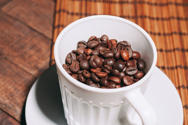 ローストコーヒー豆