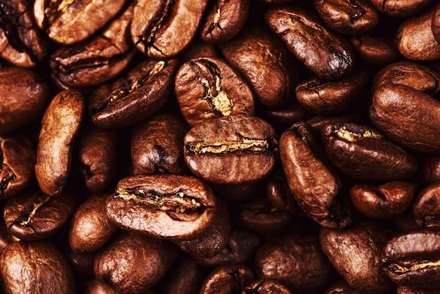 볶은 커피 콩