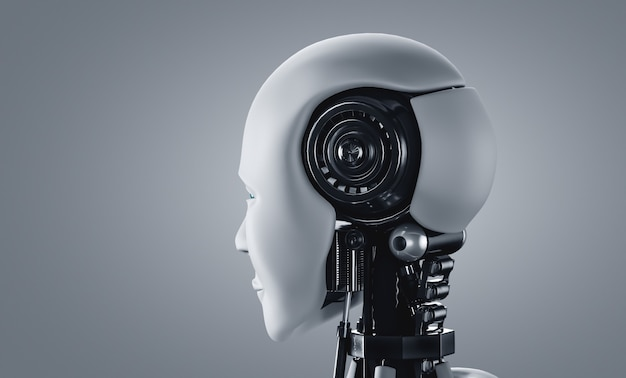 ロボット未来技術人工知能ai機械学習