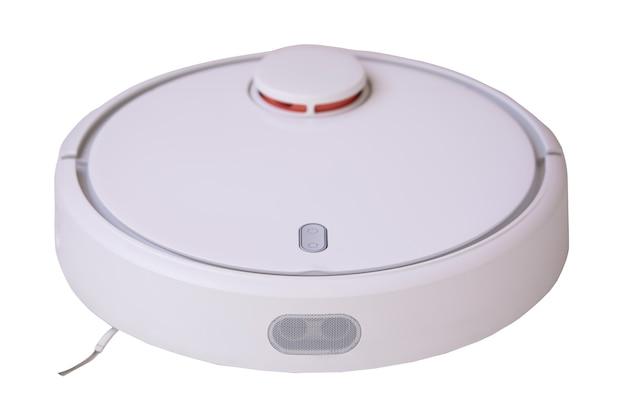 Робот-пылесос для уборки квартиры