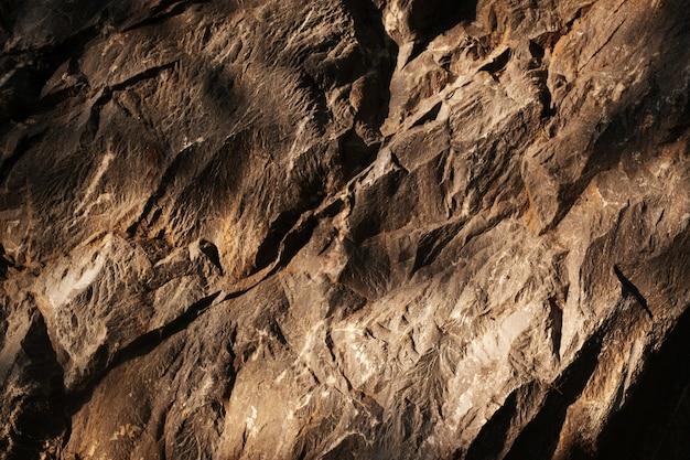 Рок фоновой текстуры, каменная стена