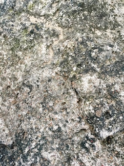 岩の表面のテクスチャ
