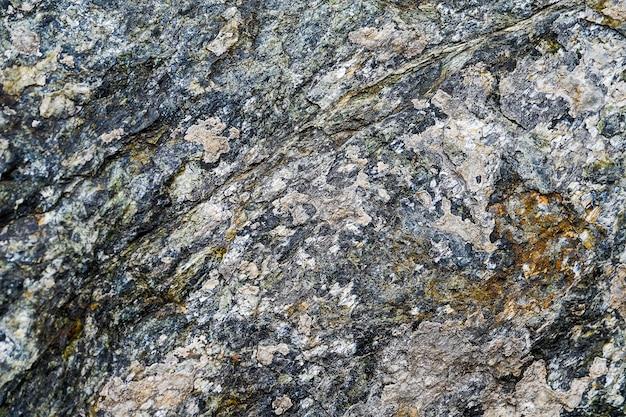 바위 또는 바위, 큰 바위의 구조. 질감 된 배경입니다.