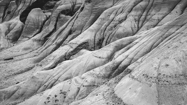 Vista sulle montagne rocciose