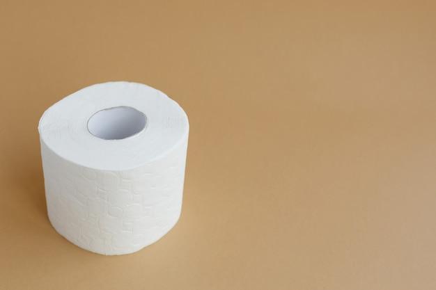 トイレットペーパーのロール