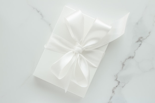 Romantic celebration lifestyle and holiday present concept