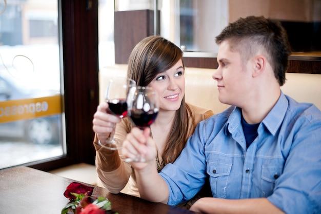 로맨틱 데이트