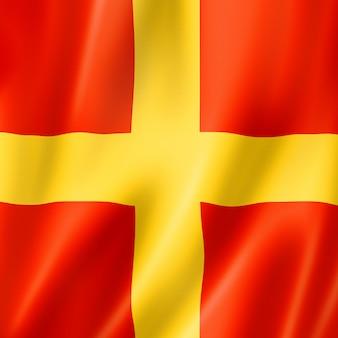 ロメオ国際海上信号旗