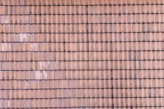 지붕 패턴