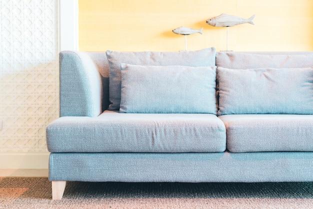 Комнатный дом свет современный диван