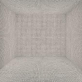 タイル張りの床のある部屋 無料写真