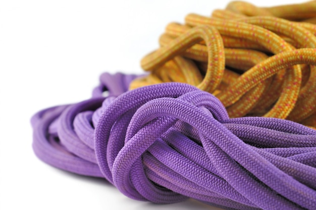 Rope for climbing