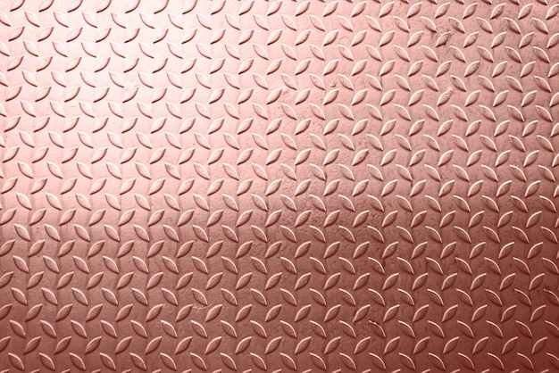 Rose gold foil metal texture background