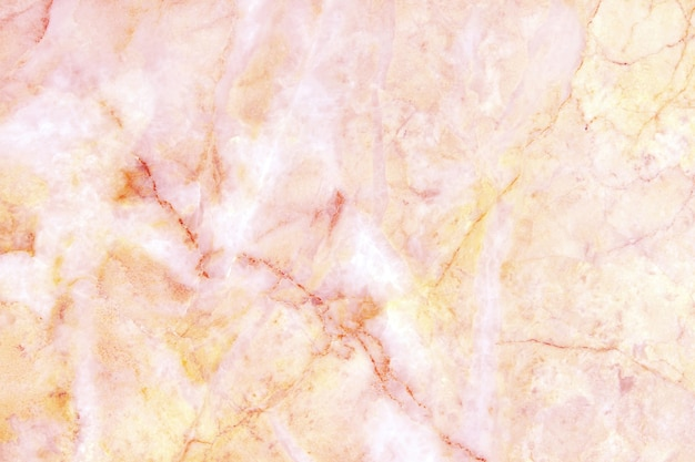 Rose gold marble texture background, natural tile stone floor.
