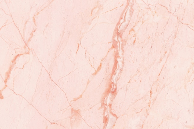 Rose gold marble texture background