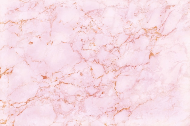 Стена текстуры мрамора розового золота с высоким разрешением для внутреннего художественного оформления. плитка каменная напольная в природном узоре.