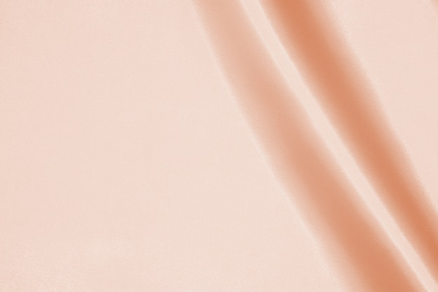 Rose pink fabric texture background